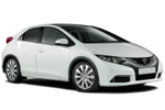 Фильтры для Honda Civic 9 пок., хэтчбек (FK)