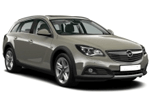 Фильтры для Opel Insignia Country Tourer
